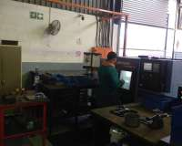 Toolroom / CNC