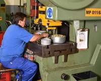 Metal Pressings